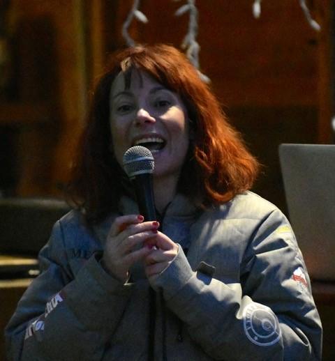 Intervista a Carola Vajo, neo presidente Pro Loco Bardonecchia
