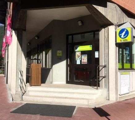 Avviso Chiusura Ufficio del Turismo di Bardonecchia