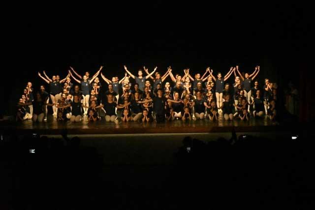 "XI° DAM INTENSIVE SUMMER DANCE BARDONECCHIA STAGE ""A PORTE APERTE"" DI DANZA"