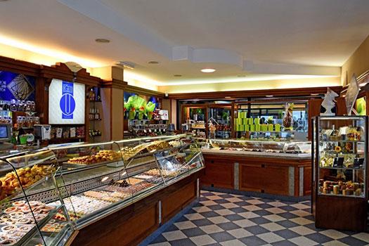 Pasticceria Ugetti: Shop Online