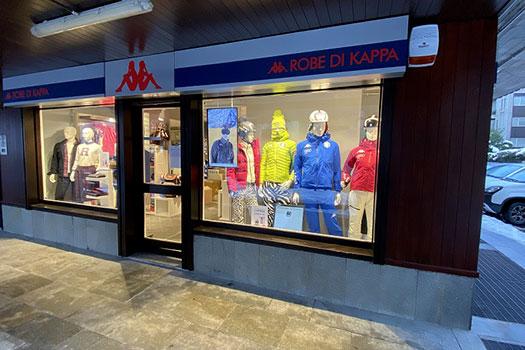 ROBE DI KAPPA: Shop Online