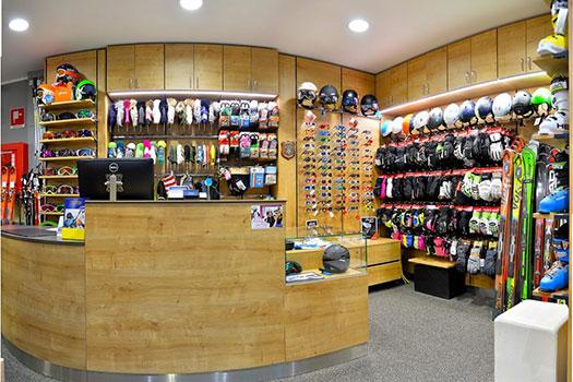 SKI SPORT DAIN: Shop Online