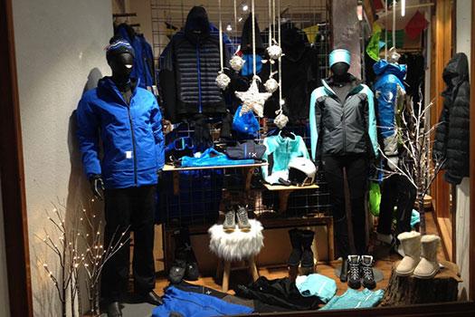SNO7: Shop Online
