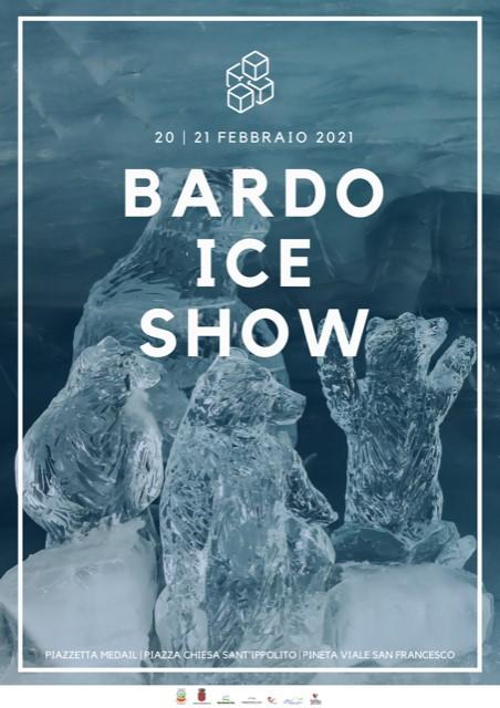 BARDO ICE SHOW