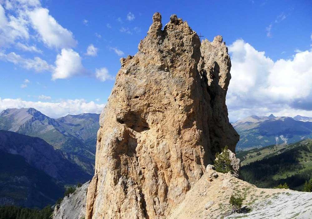 BST High Barabba – HIGH 2 (18 KM – 1150 D+)