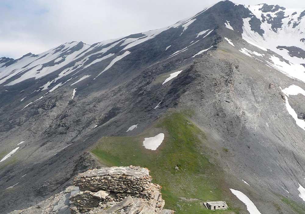 BST High Carnino – HIGH 1 (20 km – 1600 D+)
