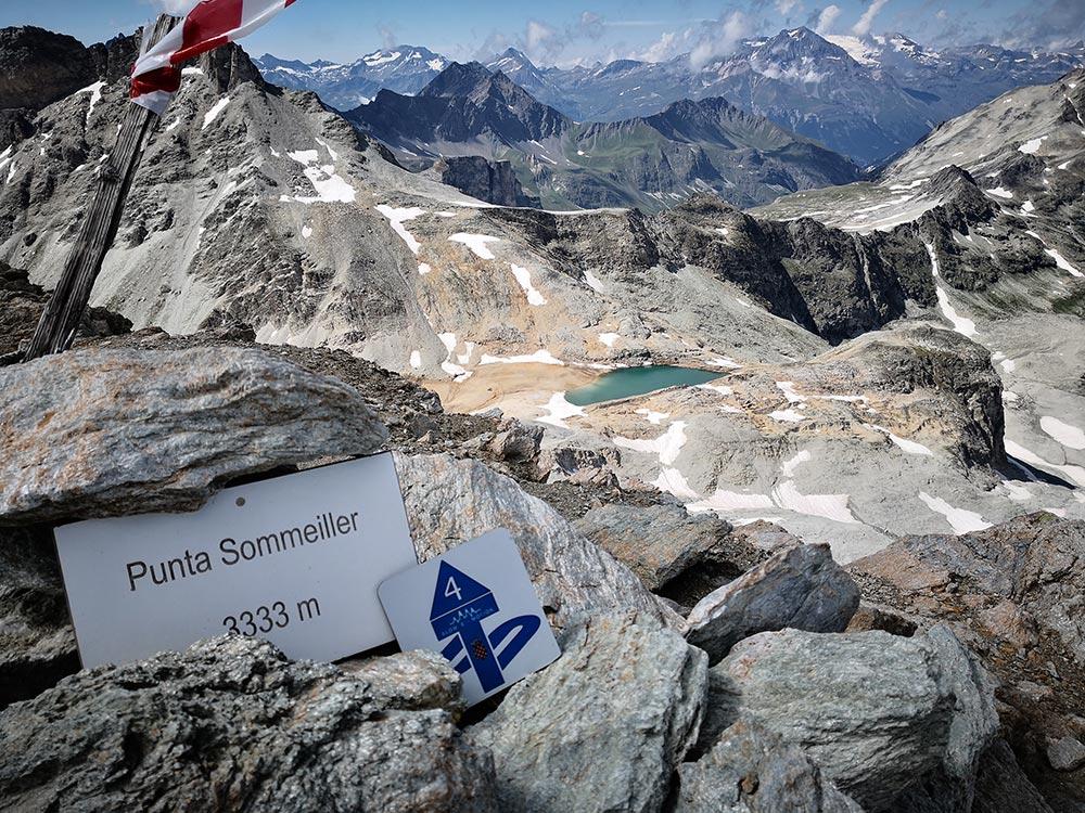 BST Vertical Punta Nera - VERTICAL 3 (10 km – 1700 D+)