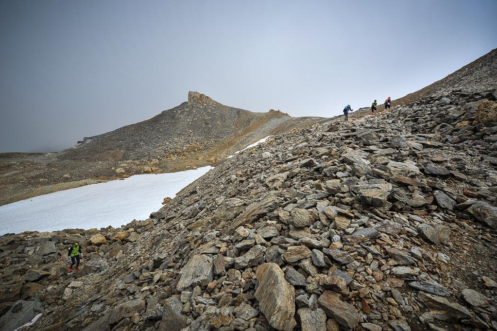 BST Vertical Sommeiller – VERTICAL 4 (7 km – 1150 D+)