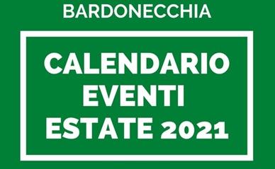 ESTATE 2021: IN CALENDARIO PIU' DI 125 APPUNTAMENTI