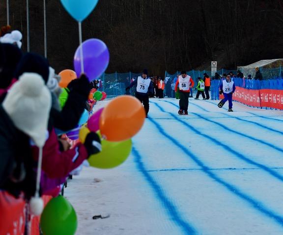 ASSEGNATI A TORINO GLI SPECIAL OLYMPICS INVERNALI 2025: BARDONECCHIA SEDE DI GARE!